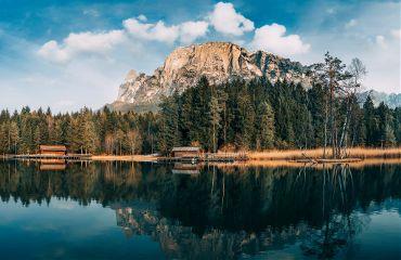 freetoedit nature lake rock blue