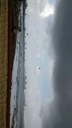 beachday sky rainyday