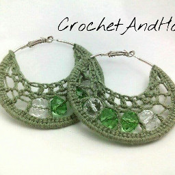 handmade crochet crochetfashion crochetlove crocheting