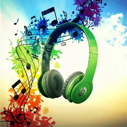 freetoedit musik kopfhörer kopfh