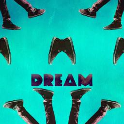 freetoedit dream legs mirror unique