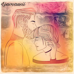 freetoedit madebyme drawing love truelovestory