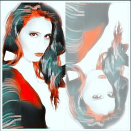 freetoedit me colorsplash collage magiceffect wapallmagiceffects