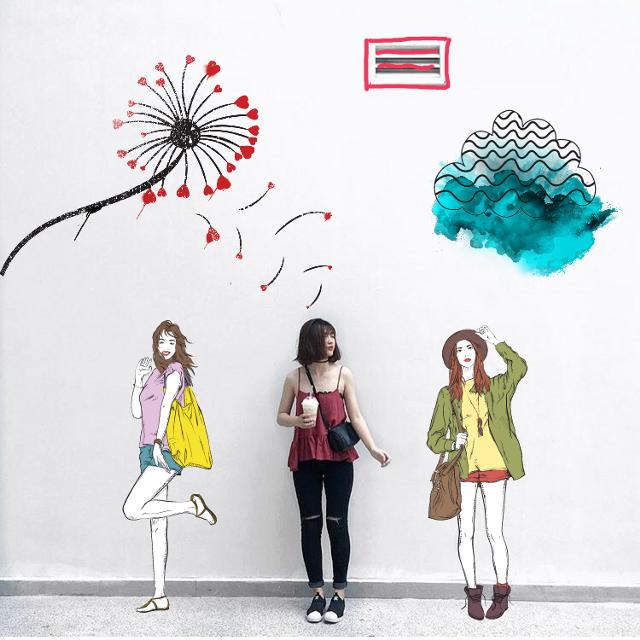 #FreeToEdit  #colorful  #remixedit  #remixedwithpicsart  #remixme  #remixgalleries