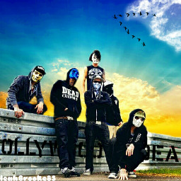 hollywoodundead hollywoodundeadarmy husoldier4life husoldier doveandgranade wapaddtext