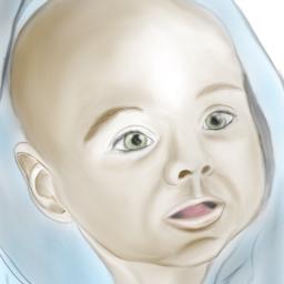 baby colorful sketchbook sketchbookforgalaxy dibujo